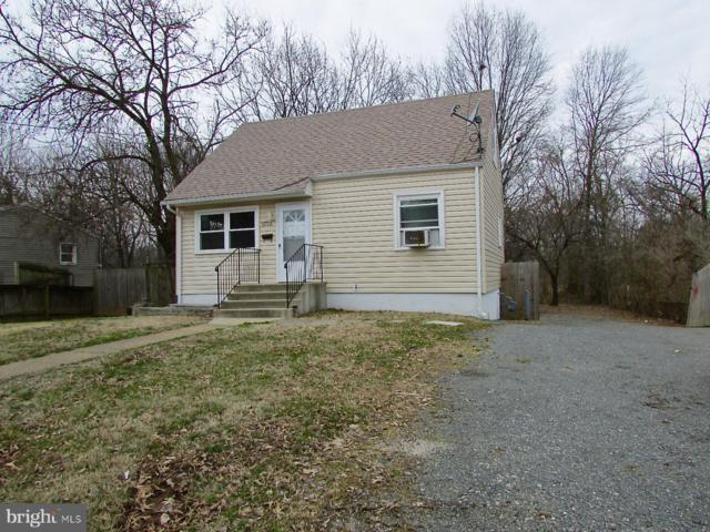 7822 Amherst Drive, MANASSAS, VA 20111 (#VAPW432326) :: The Putnam Group
