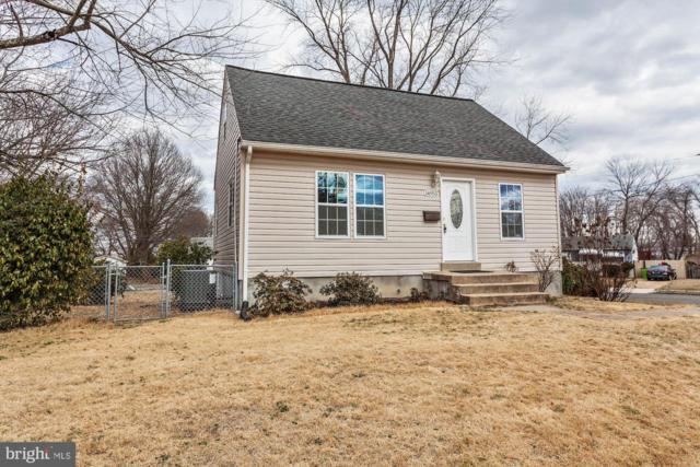 14955 Illinois Road, WOODBRIDGE, VA 22191 (#VAPW432328) :: Colgan Real Estate
