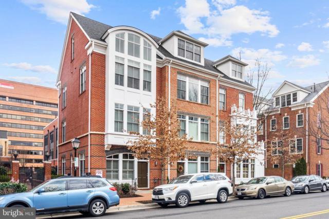 1119 N Royal Street, ALEXANDRIA, VA 22314 (#VAAX226264) :: Arlington Realty, Inc.