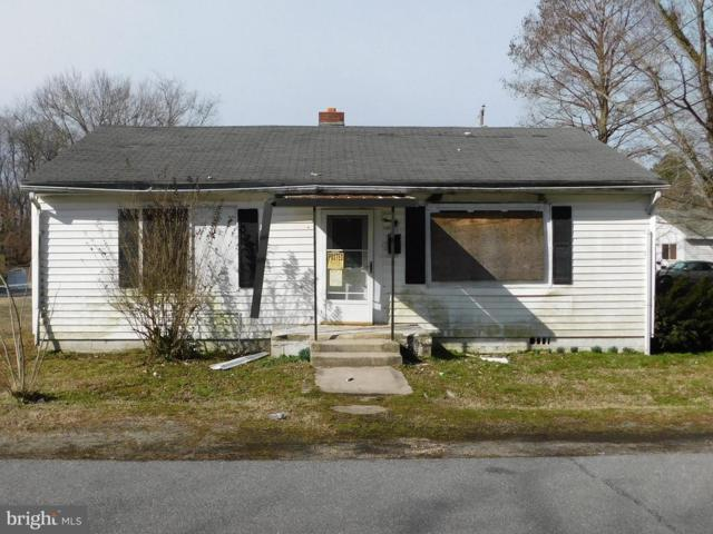 907 Phillips Street, CAMBRIDGE, MD 21613 (#MDDO121572) :: RE/MAX Coast and Country
