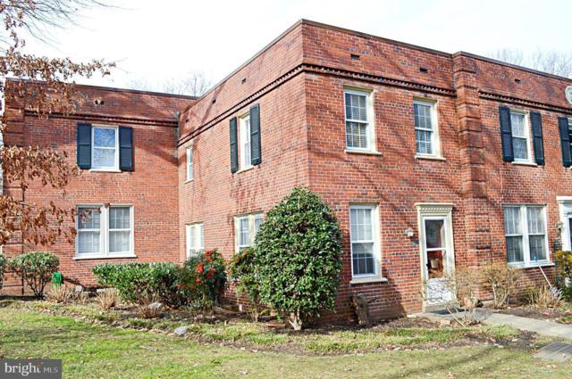 2701 16TH Street S #631, ARLINGTON, VA 22204 (#VAAR139100) :: Jennifer Mack Properties