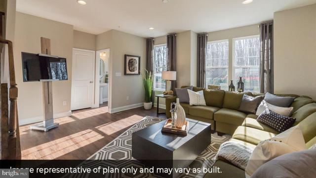 Lot 102 Dawson Place, DOWNINGTOWN, PA 19335 (#PACT415558) :: Keller Williams Real Estate