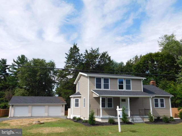 1906 Long Corner Road, MOUNT AIRY, MD 21771 (#MDHW249584) :: The Sebeck Team of RE/MAX Preferred