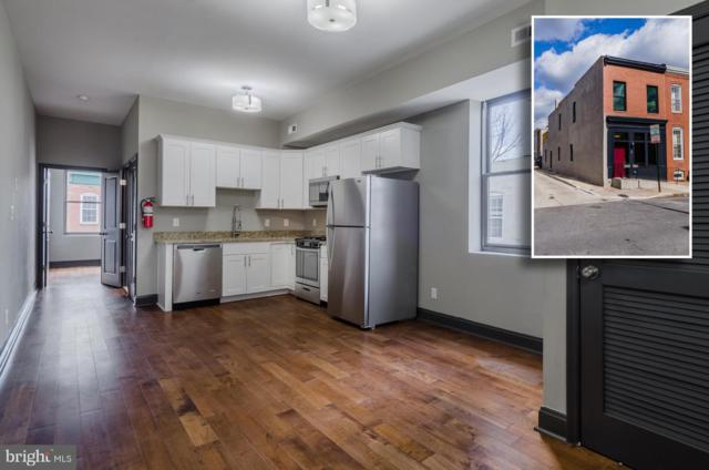 8 W Barney Street, BALTIMORE, MD 21230 (#MDBA436204) :: Wes Peters Group Of Keller Williams Realty Centre