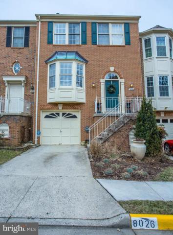8026 Trevor Place, VIENNA, VA 22182 (#VAFX992634) :: Great Falls Great Homes