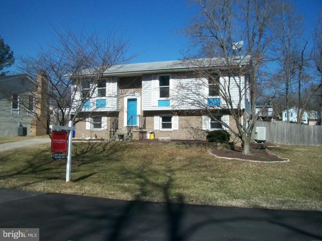 12906 7TH Street, BOWIE, MD 20720 (#MDPG500046) :: The Sebeck Team of RE/MAX Preferred