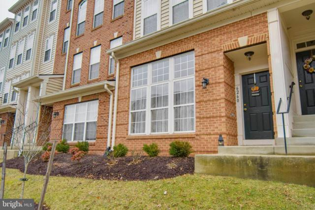 6260 Woodruff Springs Way #23, HAYMARKET, VA 20169 (#VAPW432330) :: Jacobs & Co. Real Estate