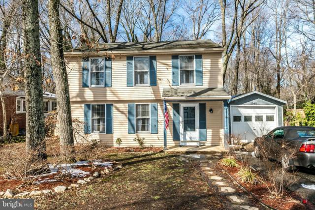 1040 Omar Drive, CROWNSVILLE, MD 21032 (#MDAA374164) :: Colgan Real Estate