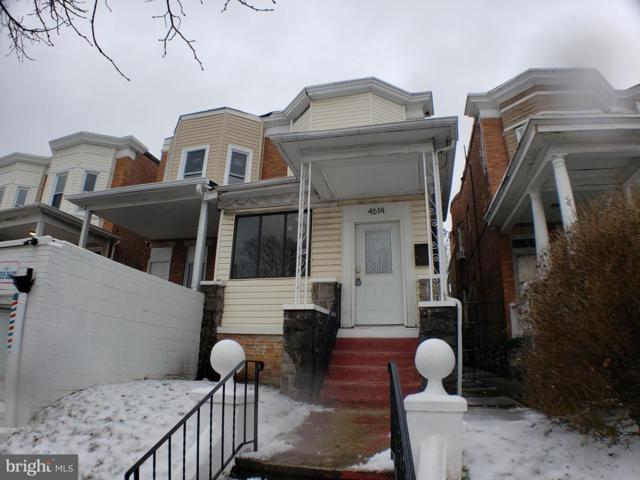 4614 York Road, BALTIMORE, MD 21212 (#MDBA436208) :: The MD Home Team