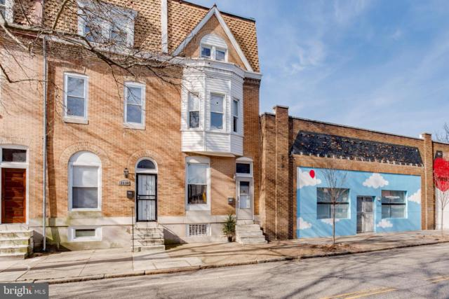 2332 Guilford Avenue, BALTIMORE, MD 21218 (#MDBA436212) :: The Putnam Group