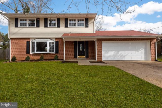 1315 Mckinley Street, ANNAPOLIS, MD 21403 (#MDAA374170) :: Colgan Real Estate