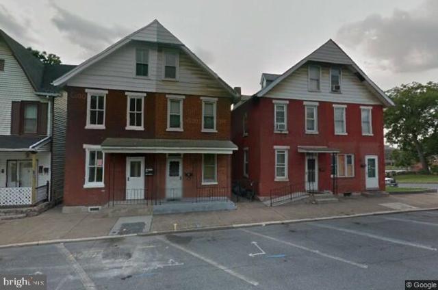 506 S 2ND Street, STEELTON, PA 17113 (#PADA106508) :: The Joy Daniels Real Estate Group