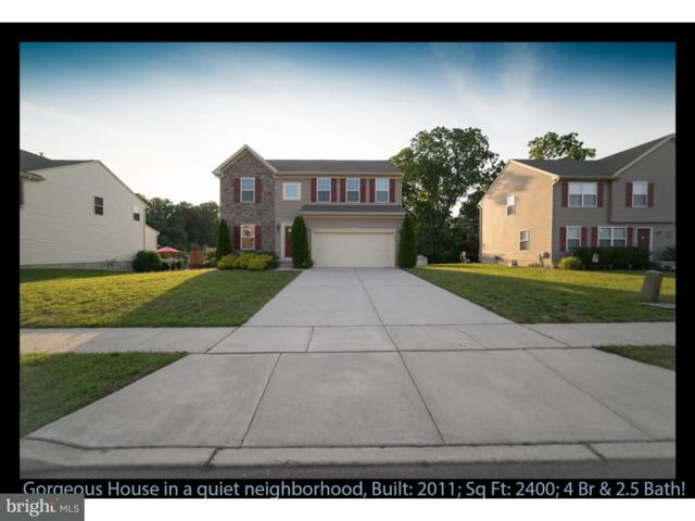 393 Tarpy Drive, DEPTFORD, NJ 08096 (#NJGL228954) :: Remax Preferred | Scott Kompa Group