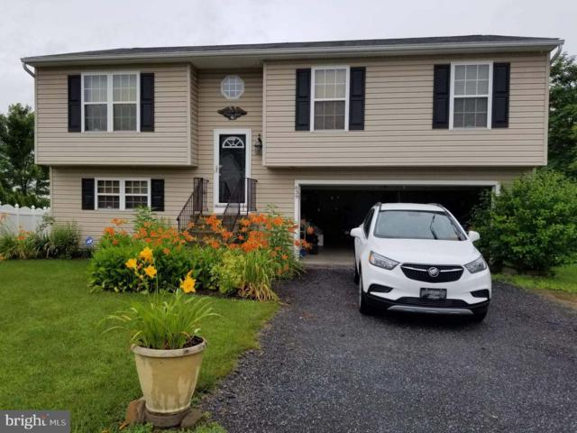639 Ford Circle, INWOOD, WV 25428 (#WVBE159950) :: Pearson Smith Realty