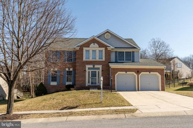 817 Sunny Chapel Road, ODENTON, MD 21113 (#MDAA374188) :: Dart Homes