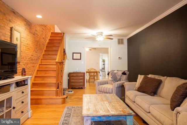 2913 Fait Avenue, BALTIMORE, MD 21224 (#MDBA436228) :: SURE Sales Group