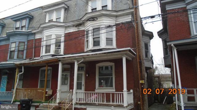 2124 Penn Street, HARRISBURG, PA 17110 (#PADA106512) :: The Joy Daniels Real Estate Group