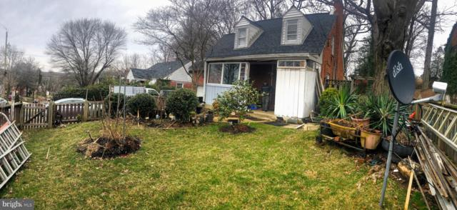 5610 Shawnee Drive, OXON HILL, MD 20745 (#MDPG500076) :: The Gus Anthony Team