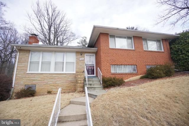 4600 Blagden Terrace NW, WASHINGTON, DC 20011 (#DCDC399060) :: Remax Preferred | Scott Kompa Group