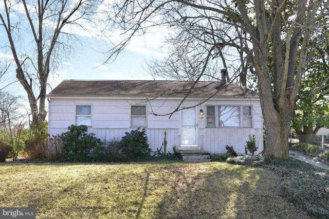 108 Roselawn Road, ANNAPOLIS, MD 21403 (#MDAA374198) :: Colgan Real Estate