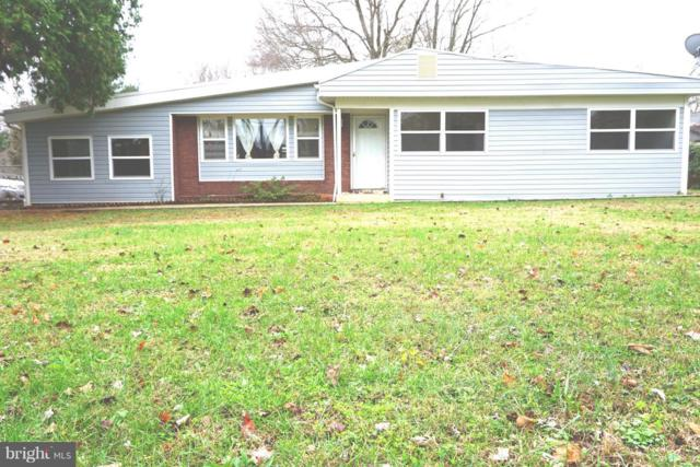 7896 Maplewood Drive, MANASSAS, VA 20111 (#VAPW432358) :: Wes Peters Group Of Keller Williams Realty Centre