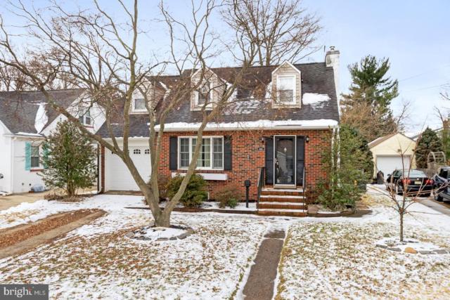 1613 W Mcgalliard Avenue W, HAMILTON, NJ 08610 (#NJME265020) :: Colgan Real Estate