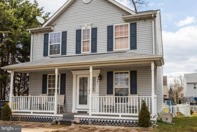 101 Richard Avenue, SEVERN, MD 21144 (#MDAA374202) :: The Gus Anthony Team