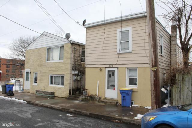 343 & 351 Lawrence Street, MIDDLETOWN, PA 17057 (#PADA106524) :: Erik Hoferer & Associates