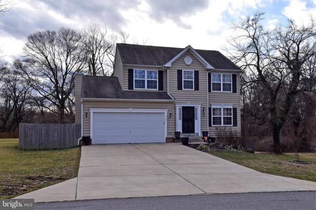 2101 Burgess Place, DISTRICT HEIGHTS, MD 20747 (#MDPG500088) :: The Miller Team