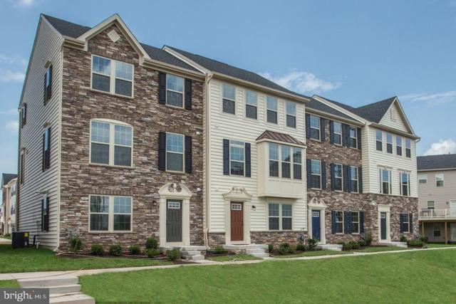 6239 Davinci Street, FREDERICK, MD 21703 (#MDFR232670) :: ExecuHome Realty