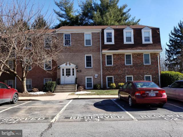 750 Quince Orchard Boulevard P-2, GAITHERSBURG, MD 20878 (#MDMC619504) :: ExecuHome Realty