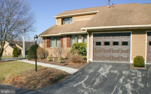 400 Deerfield Drive, HANOVER, PA 17331 (#PAYK110154) :: Keller Williams of Central PA East