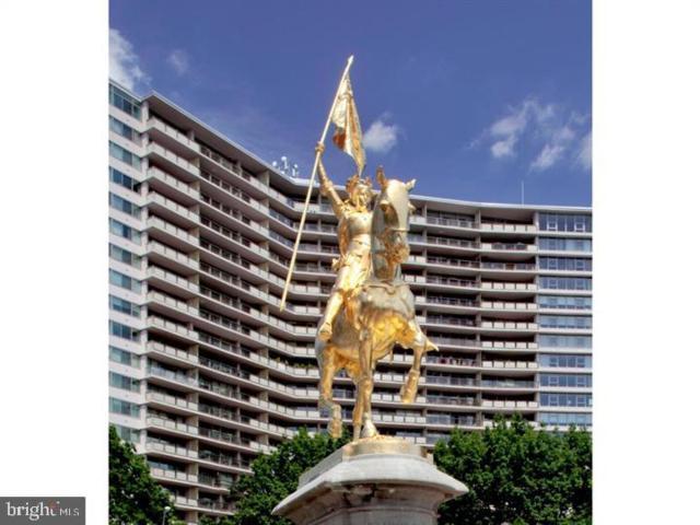 2401 Pennsylvania Avenue 15C51, PHILADELPHIA, PA 19130 (#PAPH717598) :: Erik Hoferer & Associates