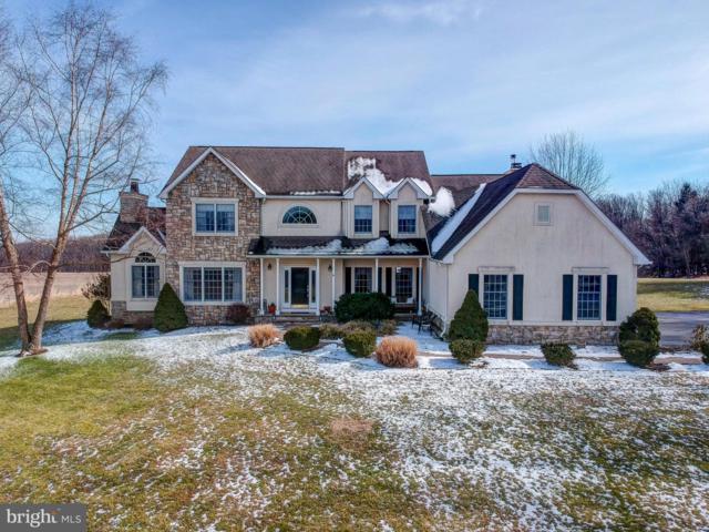 14 Fox Run Road, PENNINGTON, NJ 08534 (#NJME265026) :: Colgan Real Estate
