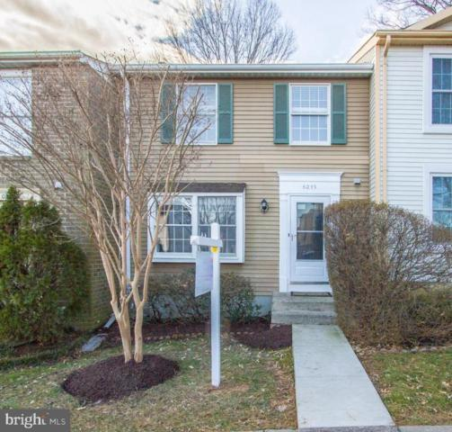 8035 Tyson Oaks Circle, VIENNA, VA 22182 (#VAFX992752) :: The Redux Group