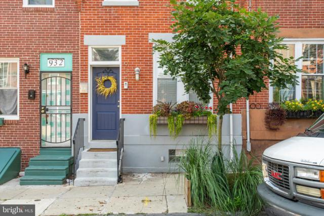 934 N 30TH Street, PHILADELPHIA, PA 19130 (#PAPH717604) :: Ramus Realty Group