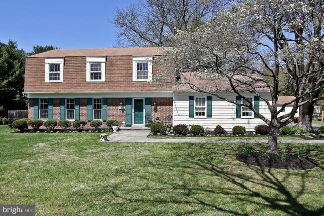 13413 Chestnut Oak Drive, GAITHERSBURG, MD 20878 (#MDMC619512) :: Colgan Real Estate