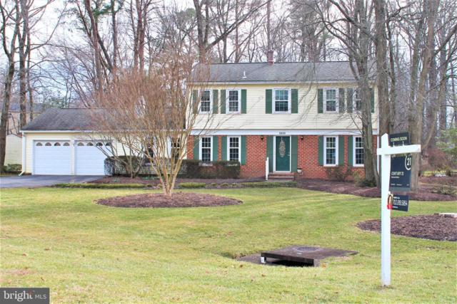 2305 Rosedown Drive, RESTON, VA 20191 (#VAFX992756) :: The Piano Home Group