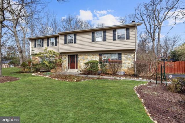 83 Eldrid Drive, SILVER SPRING, MD 20904 (#MDMC619514) :: Colgan Real Estate