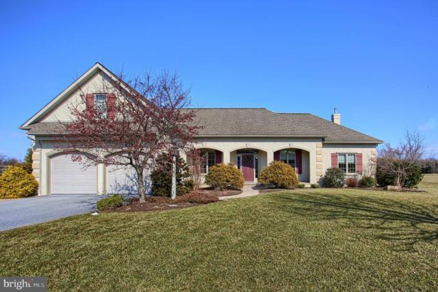 2271 Porter Way, LANCASTER, PA 17601 (#PALA122618) :: John Smith Real Estate Group