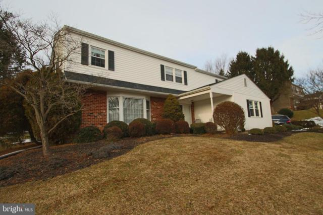 1356 Mark Drive, WEST CHESTER, PA 19380 (#PACT415582) :: Keller Williams Real Estate