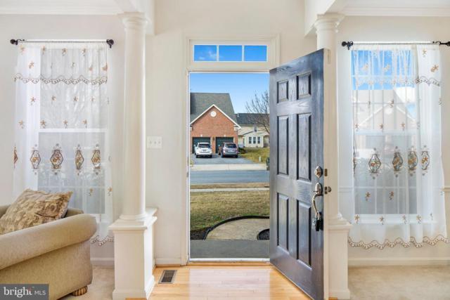 102 Ellingwood Lane, FREDERICK, MD 21702 (#MDFR232676) :: Colgan Real Estate