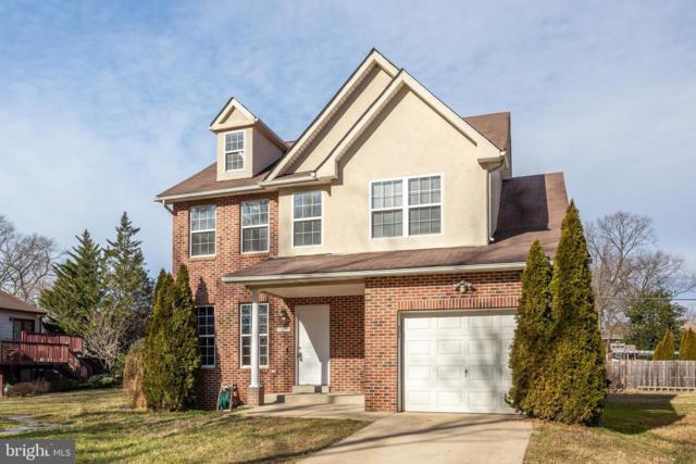 14010 Railroad Avenue, LAUREL, MD 20707 (#MDPG500102) :: Blue Key Real Estate Sales Team