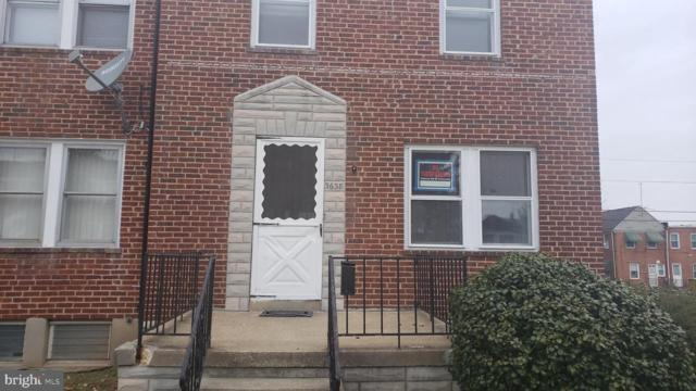 3638 Elmora Avenue, BALTIMORE, MD 21213 (#MDBA436234) :: Five Doors Network