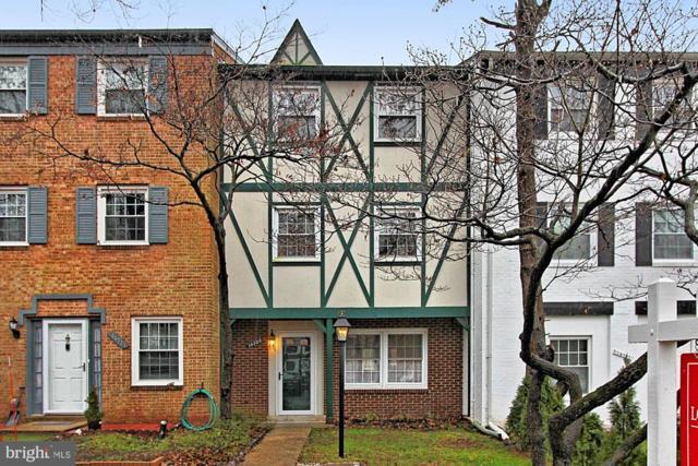 14725 Bentley Square, CENTREVILLE, VA 20120 (#VAFX992762) :: Jacobs & Co. Real Estate