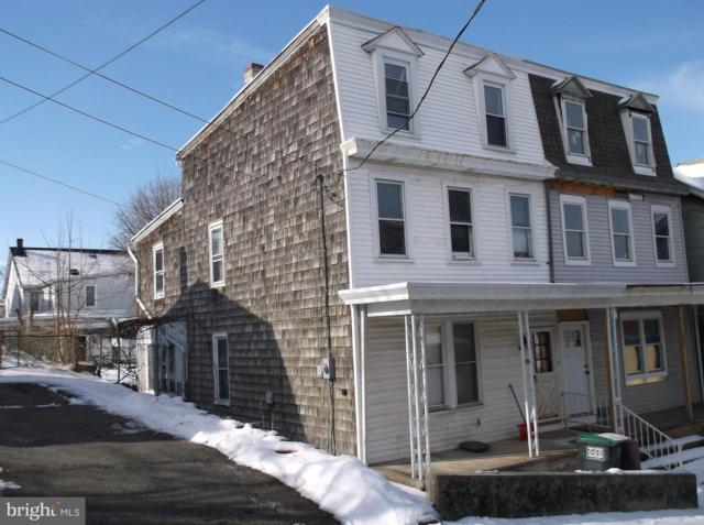 122 High Street, SCHUYLKILL HAVEN, PA 17972 (#PASK120628) :: Remax Preferred | Scott Kompa Group