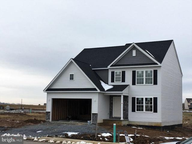 300 Jared Way Lot 42, NEW HOLLAND, PA 17557 (#PALA122628) :: The Heather Neidlinger Team With Berkshire Hathaway HomeServices Homesale Realty