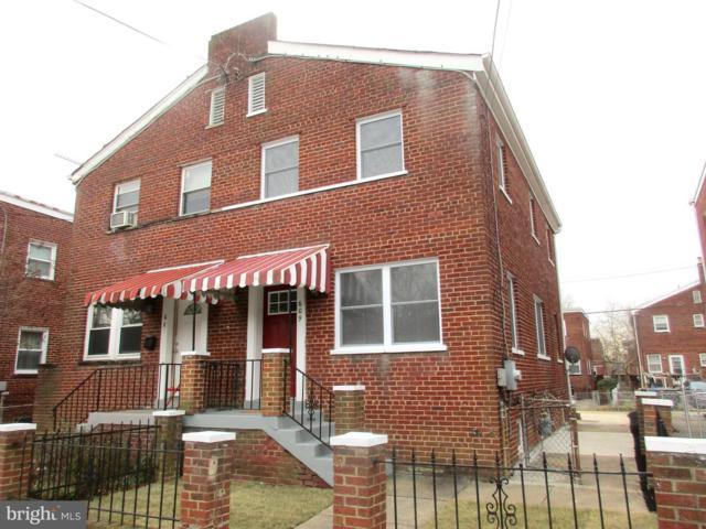 609 Elmira Street SE, WASHINGTON, DC 20032 (#DCDC399092) :: ExecuHome Realty