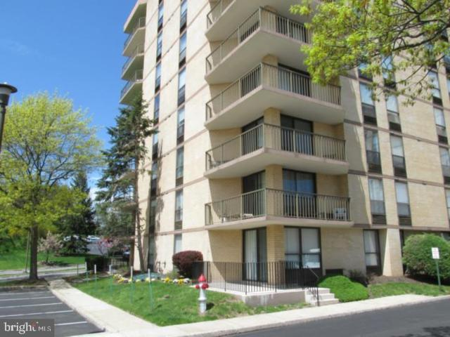 666 W Germantown Pike 507S, PLYMOUTH MEETING, PA 19462 (#PAMC551424) :: Colgan Real Estate