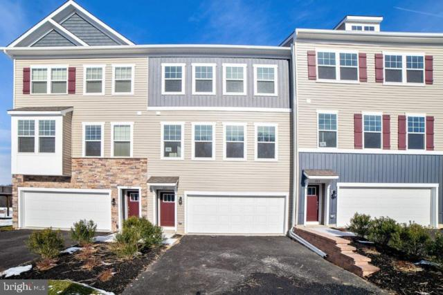 Lot 74 Dawson Place, DOWNINGTOWN, PA 19335 (#PACT415592) :: Keller Williams Real Estate